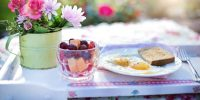 せっかく食べるなら。朝ごはんに食べると良いもの♡